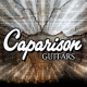 I am now a Caparison Artist